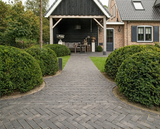 Looking for inspiration about decorative paving?