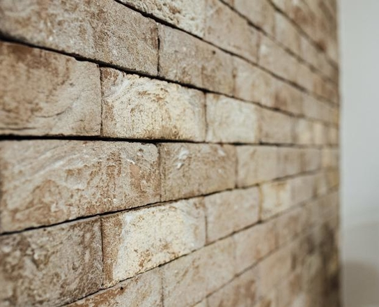 Why brick slips?
